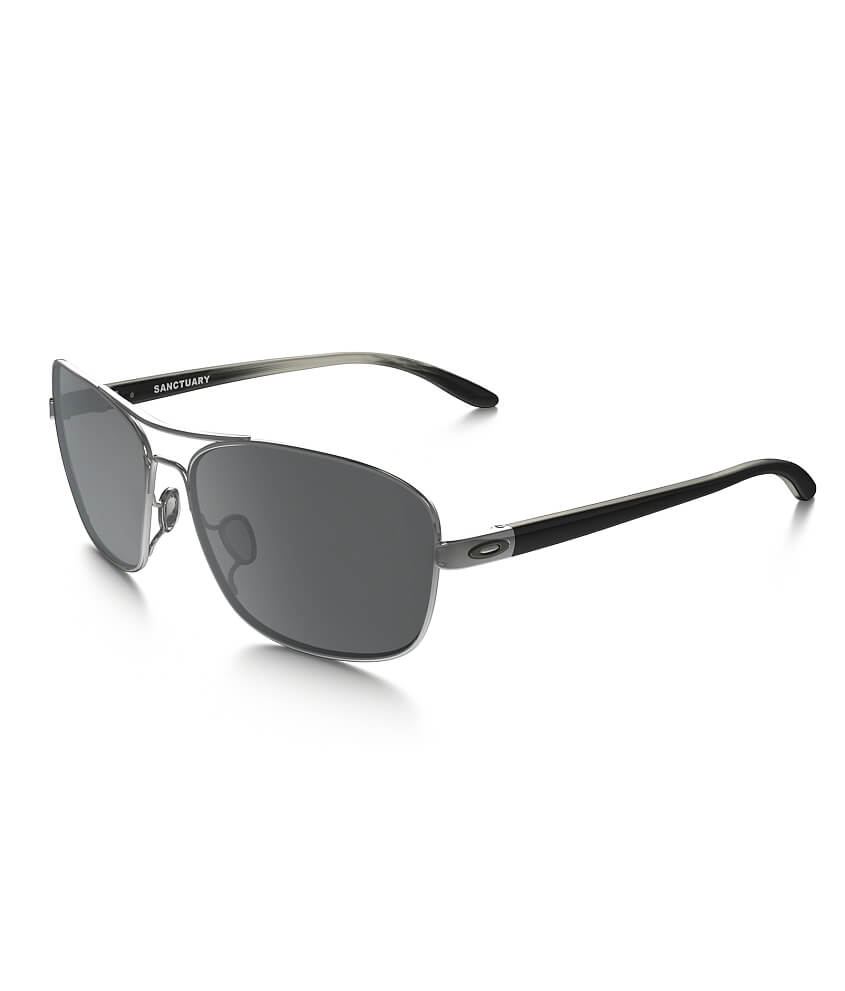 c72f65aef33 ... sweden oakley sanctuary sunglasses womens accessories in gunmetal black  iridium buckle 13e23 fc07c