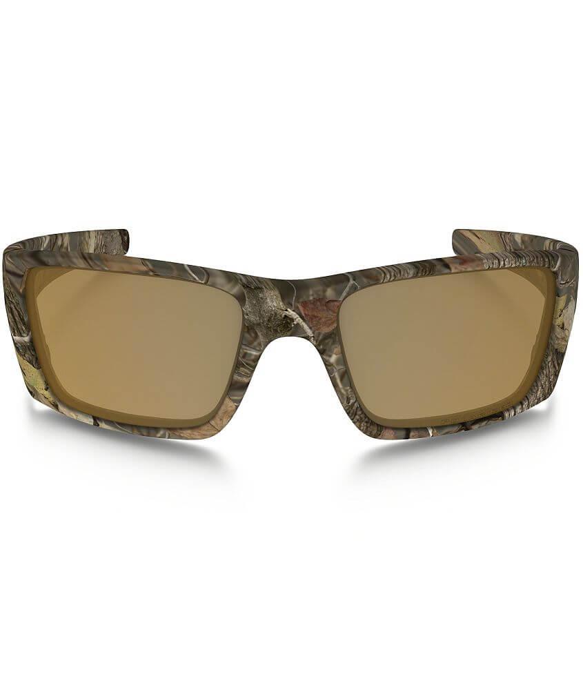 7a0ff8ce833 Oakley Fuel Cell Polarized Sunglasses - Men s Accessories in ...