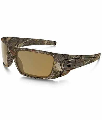 Oakley Fuel Cell Polarized Sunglasses