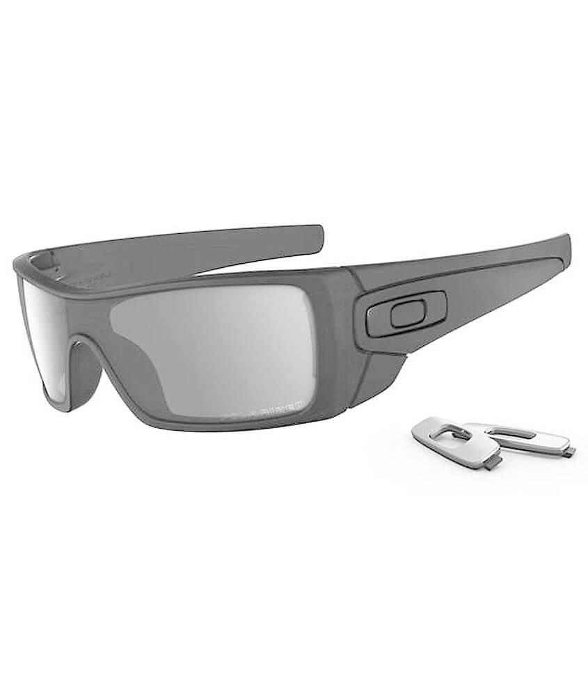 a3416a382c7fe Oakley Batwolf Polarized Sunglasses - Men s Accessories in Matte ...