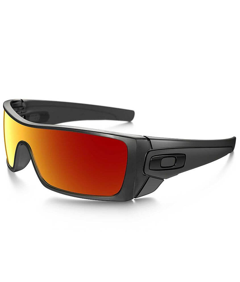 Oakley Batwolf Sunglasses front view