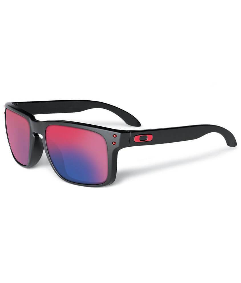 c676e97d66a Oakley Holbrook Sunglasses - Men s Accessories in Matte Black