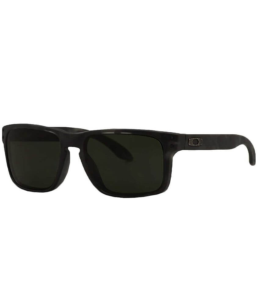 Oakley Holbrook Sunglasses front view