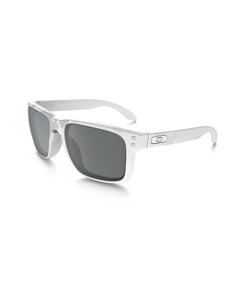 white oakley sunglasses