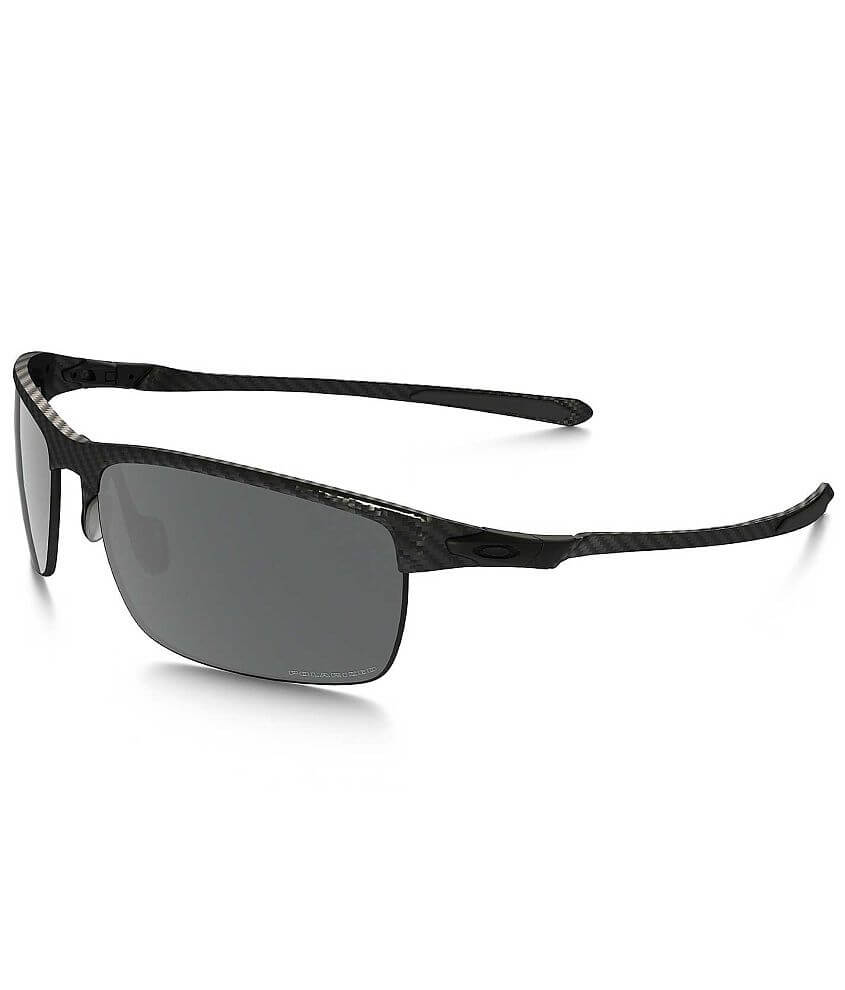 Oakley Carbon Blade Sunglasses front view
