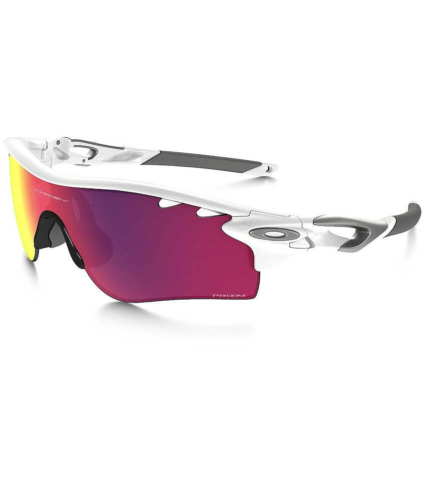 Oakley RadarLock Path Vented Sunglasses front view