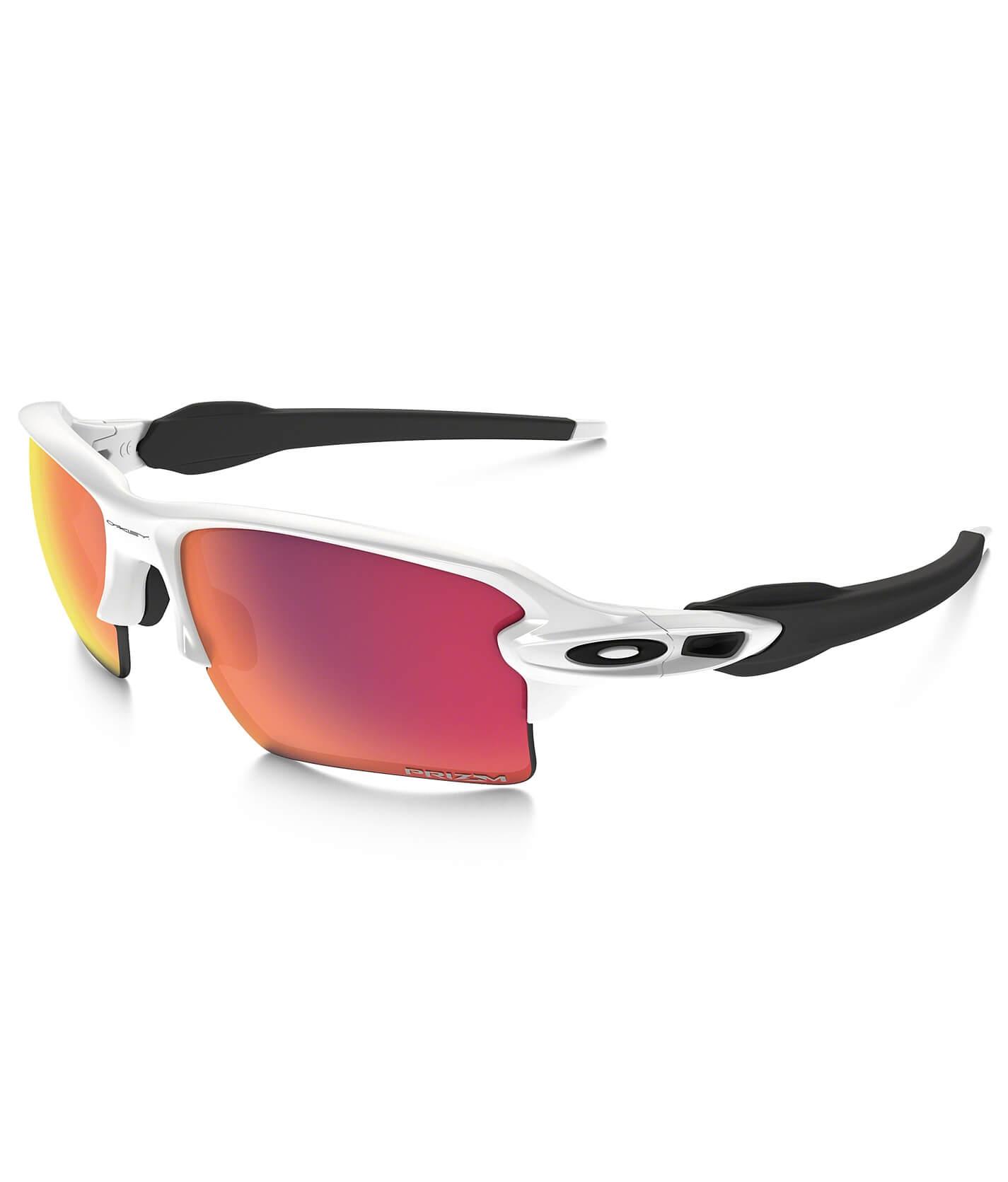Oakley Prizm™ Baseball Flak 2.0 Sunglasses | Tuggl