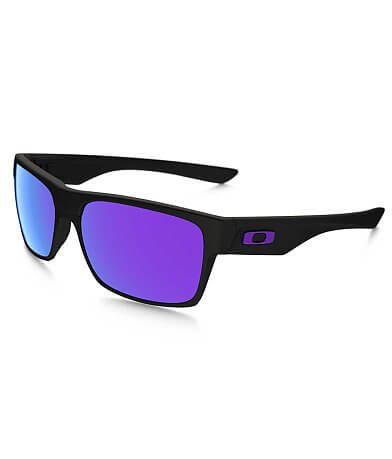 Oakley Two Face Sunglasses