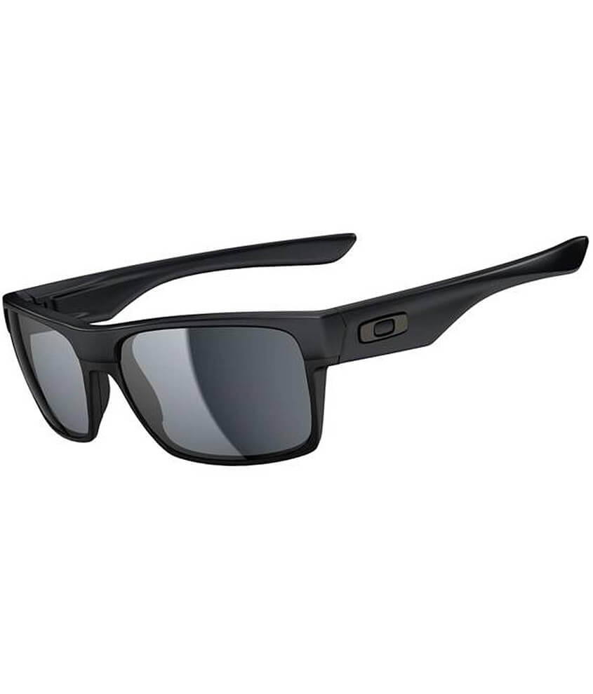 ebea71615a Oakley TwoFace Sunglasses - Men s Accessories in Steel Grey