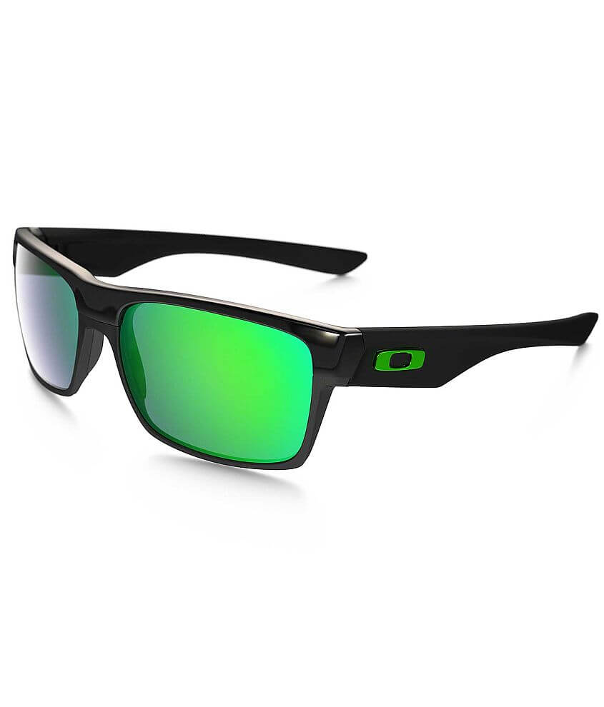 Oakley Two Face Sunglasses front view