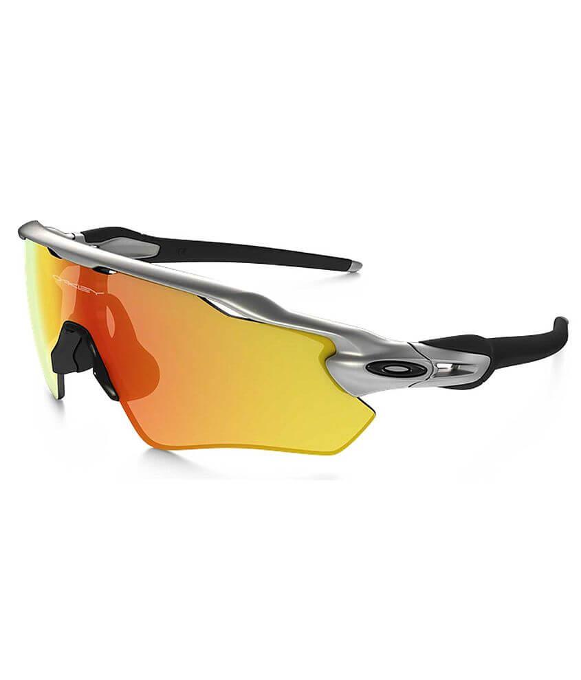 Oakley Radar Sunglasses front view