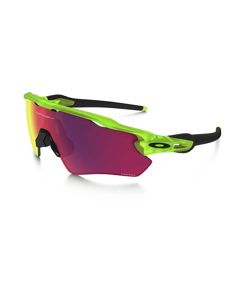 Oakley Radar EV Path Prizm Sunglasses front view