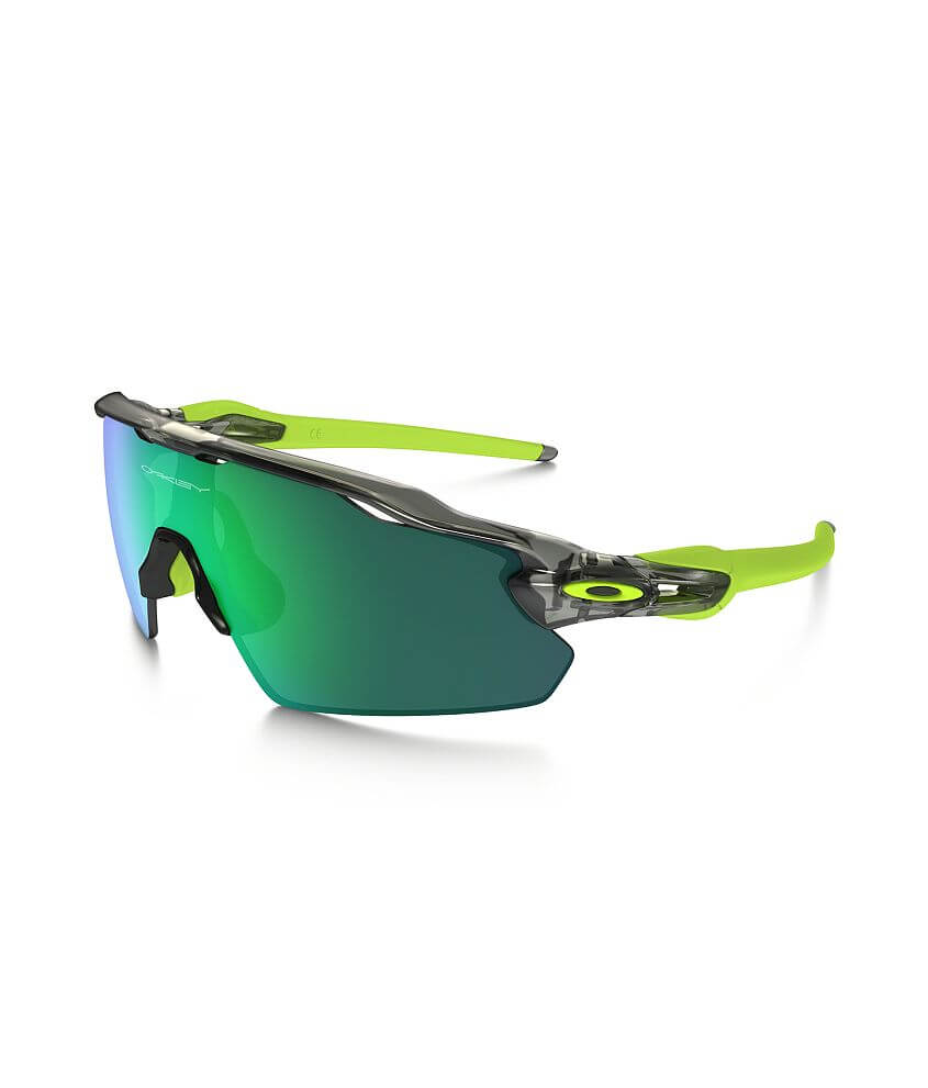 Oakley Radar EV Pitch Sunglasses front view