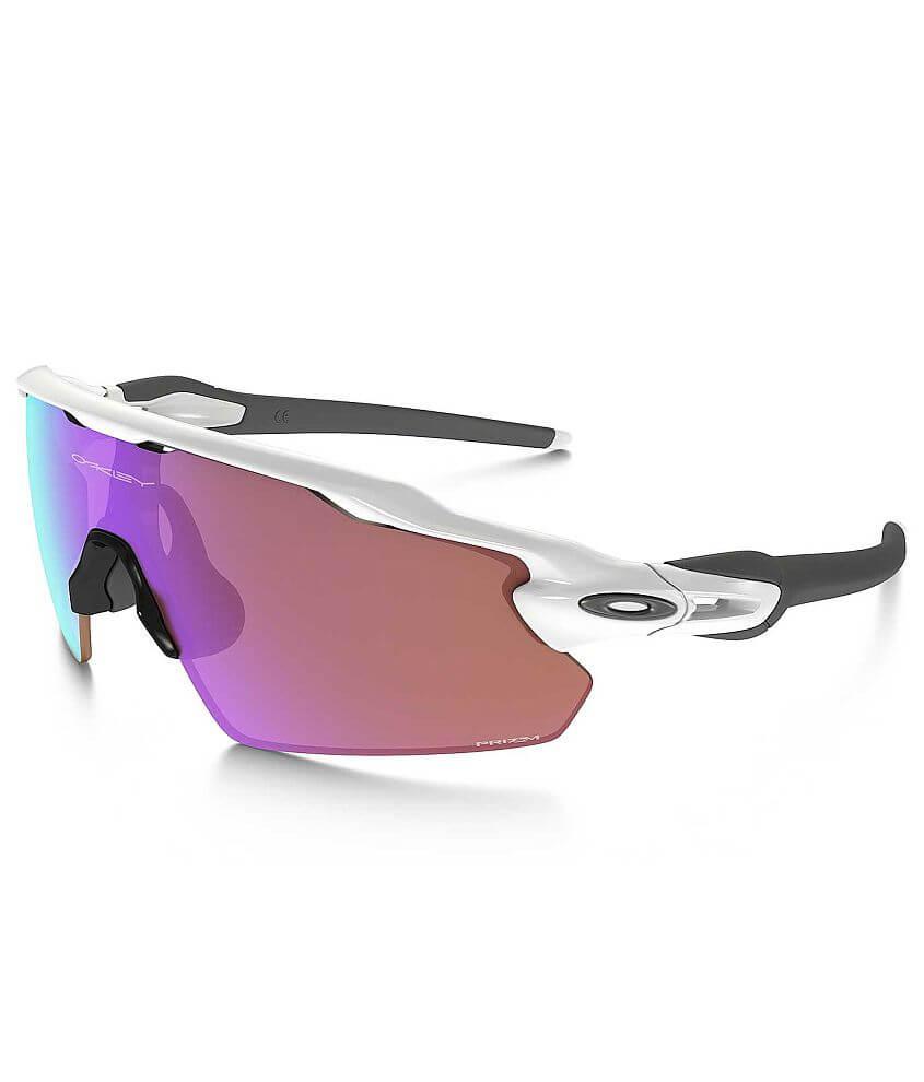 Oakley Golf Radar EV Pitch Sunglasses front view