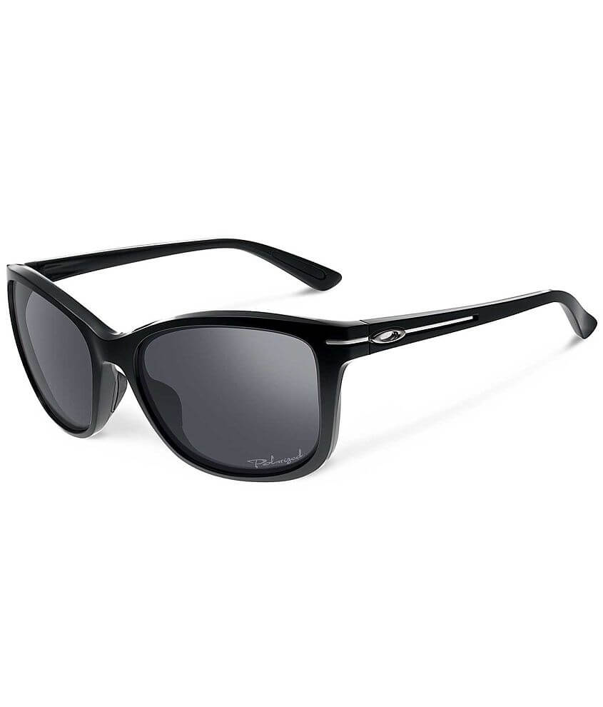 Oakley Drop In Sunglasses front view