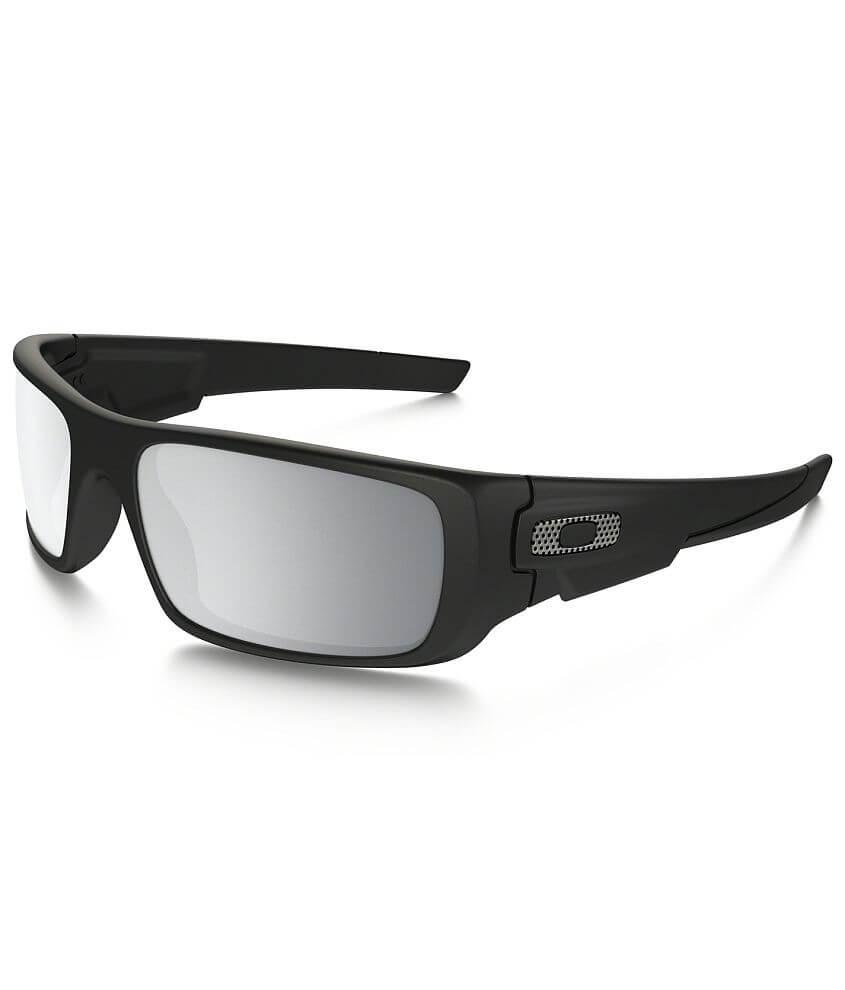 Oakley Crankshaft Sunglasses front view