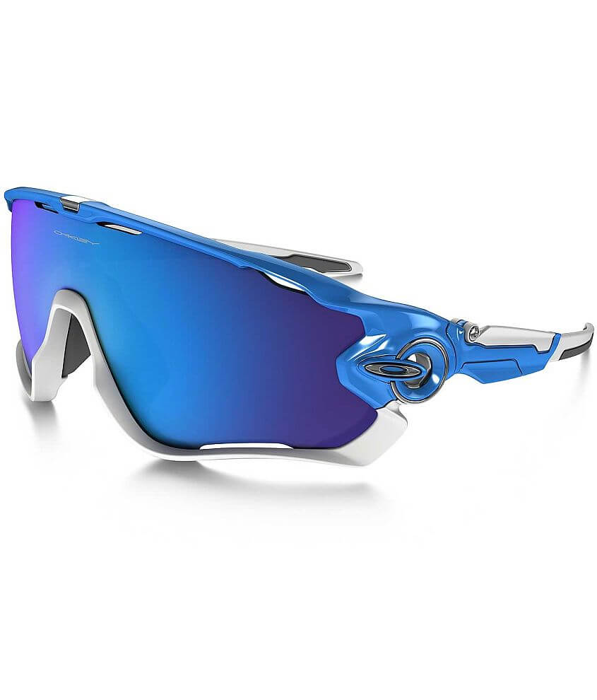 Oakley Jawbreaker Sunglasses front view