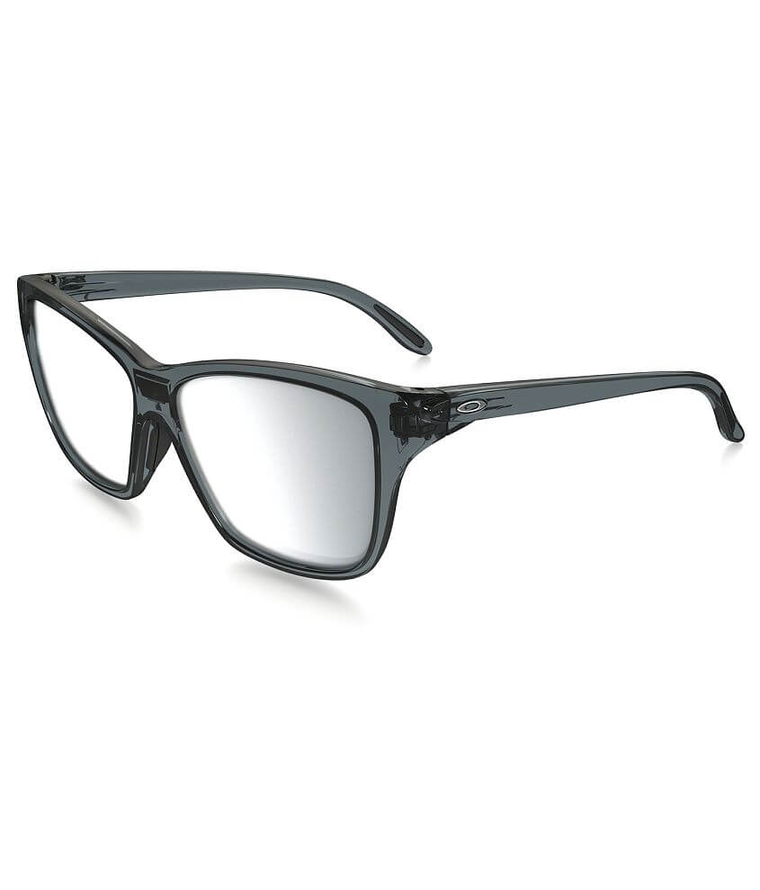 094dc212cf Oakley Hold On Sunglasses - Women s Accessories in Crystal Black ...