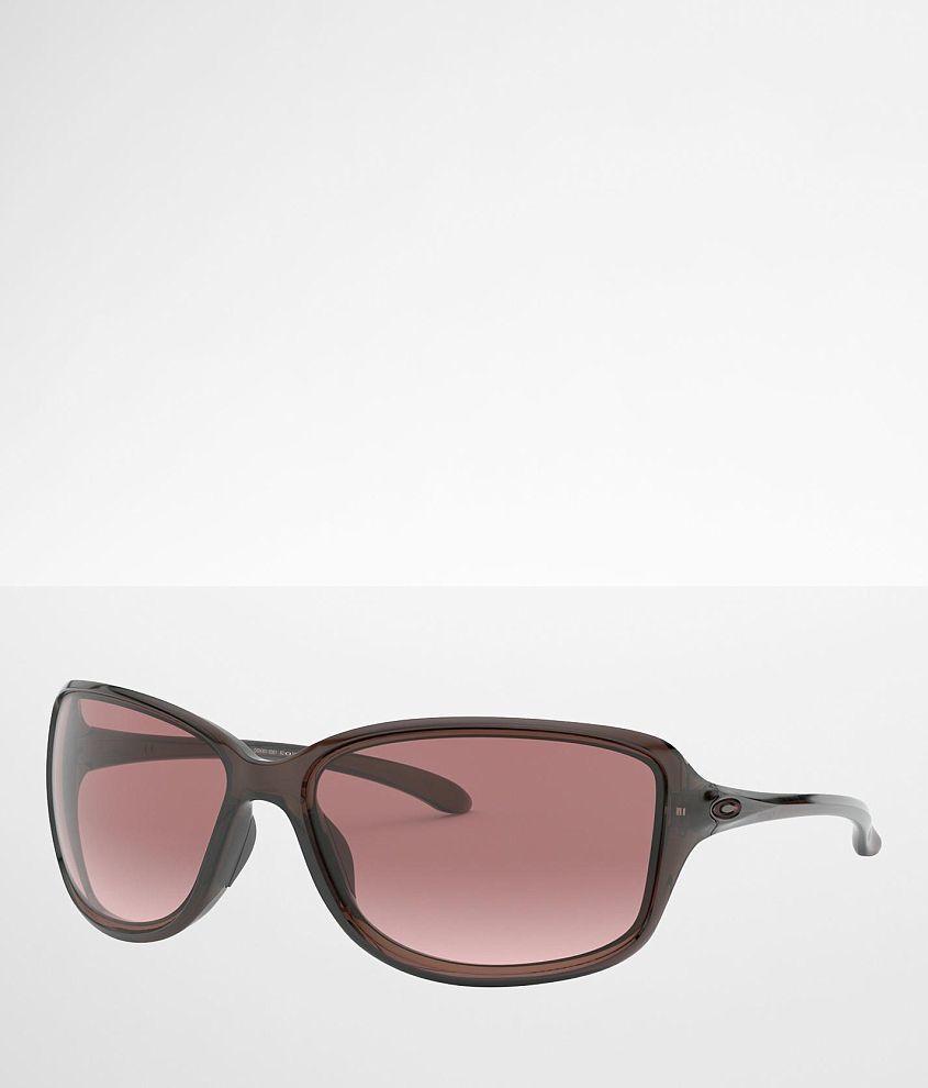 Oakley Cohort Amethyst Sunglasses front view