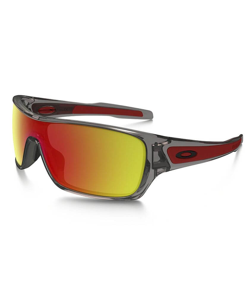 b5c6ef72b3 Oakley Turbine Rotor Sunglasses - Men s Accessories in Grey Ink