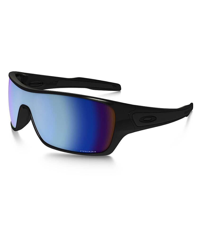 90e497759b Oakley Turbine Rotor Prizm Deep Water Sunglasses - Men s Accessories ...