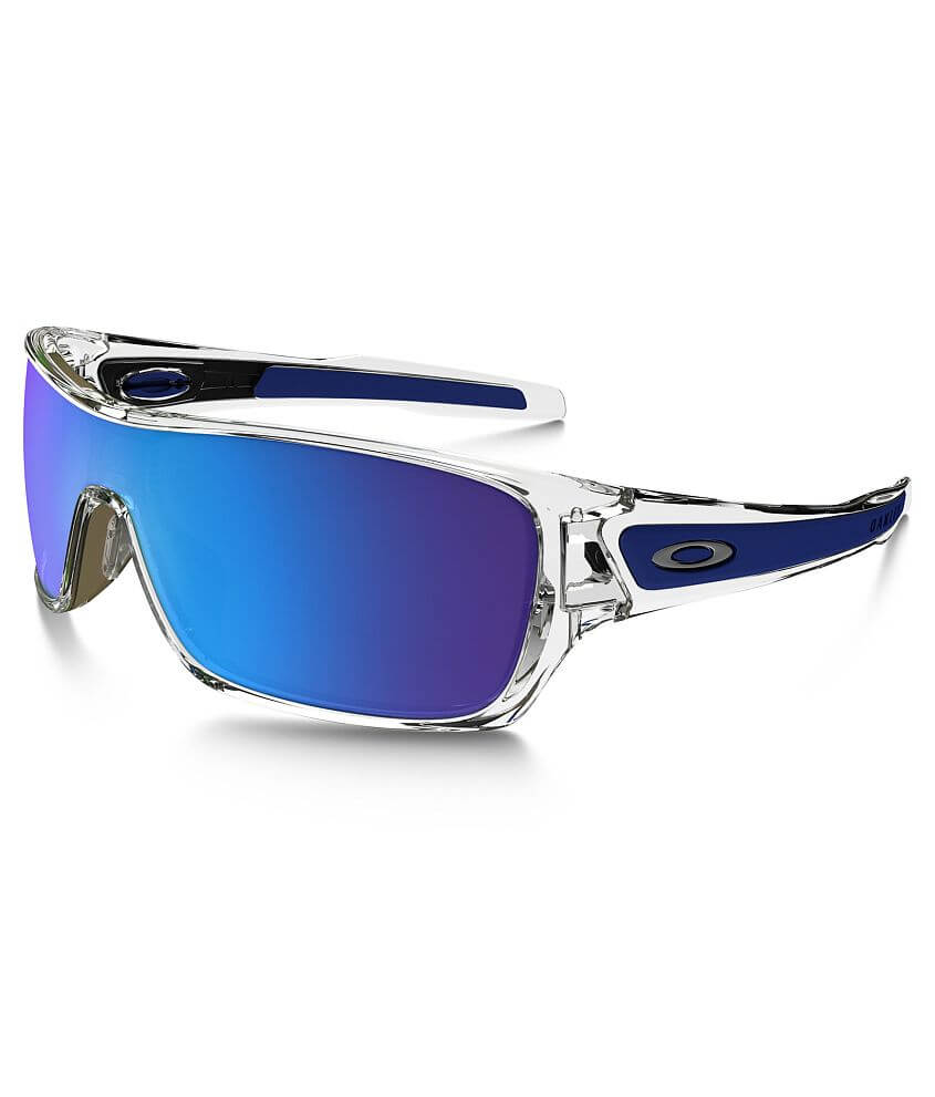 Oakley Turbine Rotor Sunglasses front view