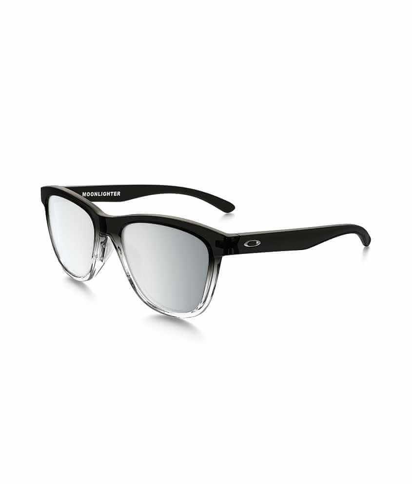 oakley moonlighter polarized lenses