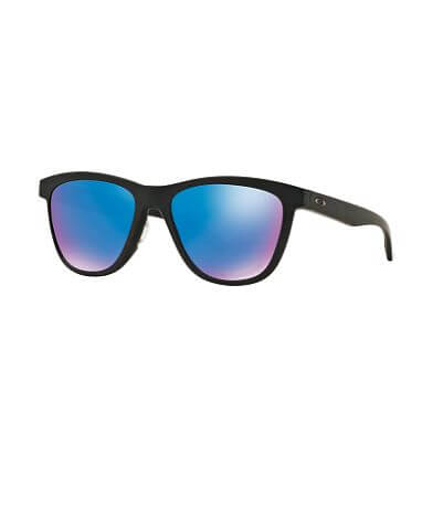 Oakley Moonlighter Polarized Sunglasses