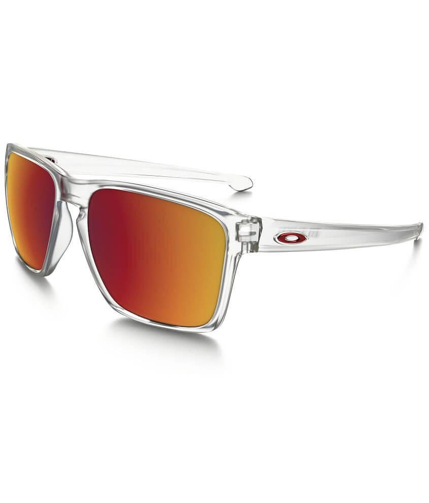 f7a3955758f Oakley Sliver XL Sunglasses - Men s Accessories in Matte Clear