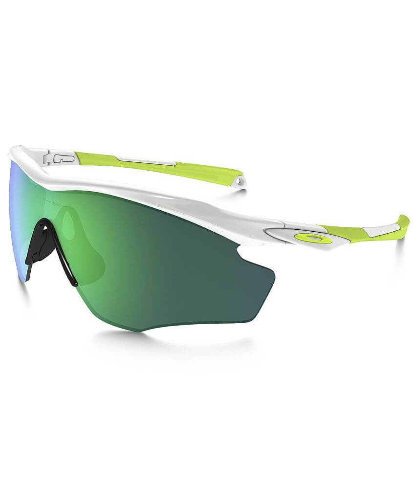 Oakley M2 Frame XL Sunglasses front view