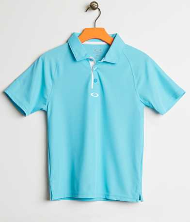 Boys - Oakley Elements Polo