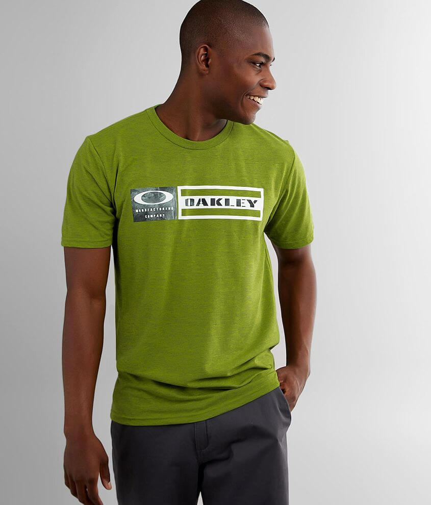 Oakley Marbles O Hydrolix™ T-Shirt front view