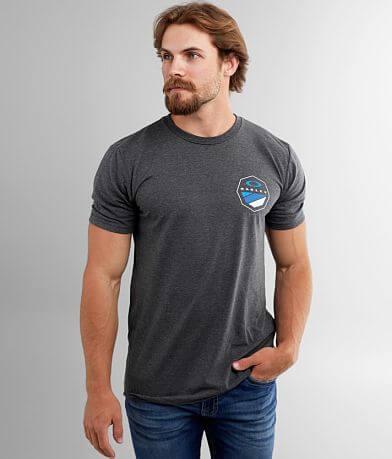 Oakley 8 Logo O Hydrolix™ T-Shirt
