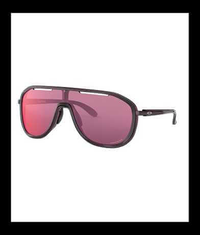Oakley Outpace Aviator Prizm Sunglasses
