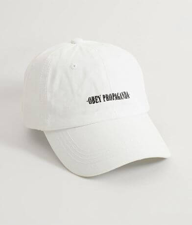 OBEY New Times Hat