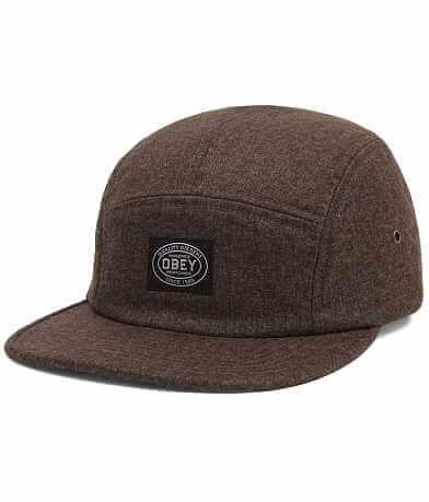 OBEY Moncton Hat