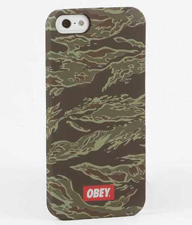 OBEY Quality Dissent iPhone Cover
