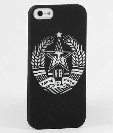OBEY Trademark iPhone Cover