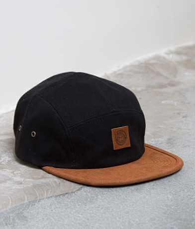 OBEY Bayside Hat