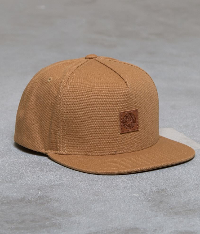 OBEY Official Hat front view