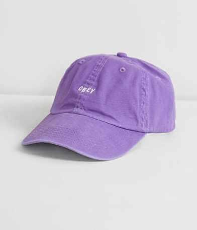 OBEY Jumble Bar Hat