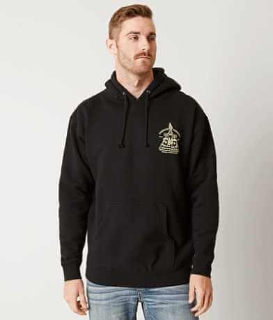OBEY Brewed Underground Sweatshirt