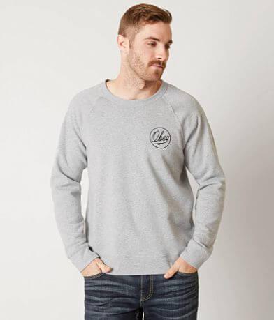 OBEY Ballpoint Sweatshirt