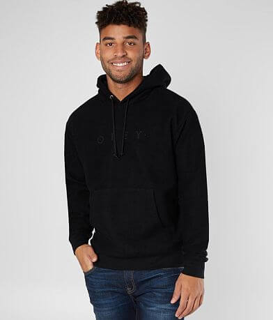 OBEY Sid Hooded Sweatshirt