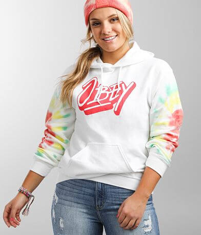 OBEY Shaka Waves Hooded Sweatshirt