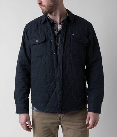 OBEY Lister Jacket