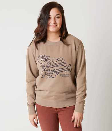 OBEY Worldwide Sweatshirt