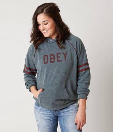 OBEY Collegiate Sweatshirt
