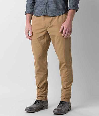 OBEY Travelers Pant