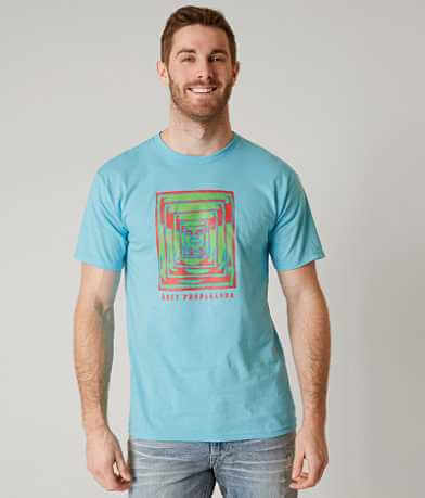 OBEY Sonic Reduction T-Shirt